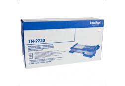 Screenshot_2020-03-20 Brother TN2220 - Black Laser Toner - Tonerkassett Svart I lager